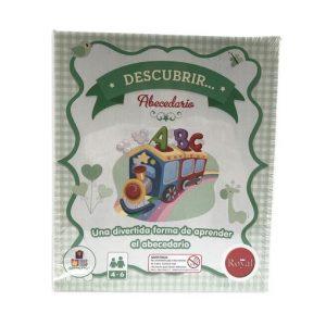 juego abecedario royal para niños